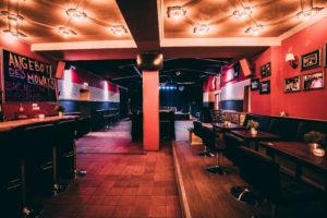 Geschlossene Gesellschaft @ Indra Club 64 | Hamburg | Hamburg | Deutschland