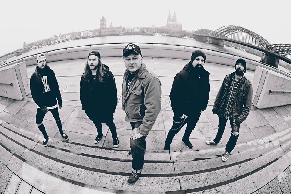V8 Wankers + Pain City - Hamburg @ Indra Club 64   Hamburg   Hamburg   Deutschland