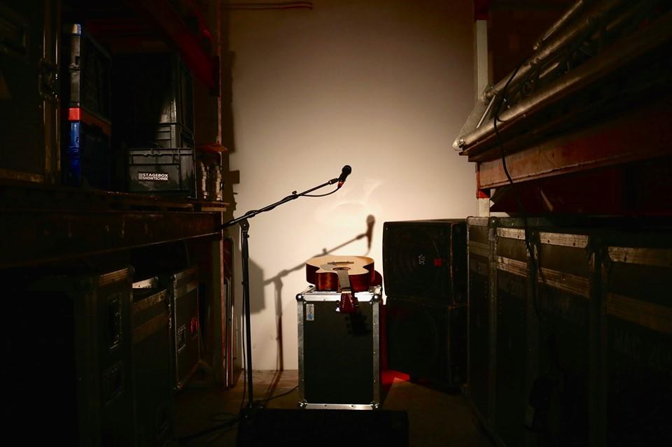 Kieper / Robin Zabel Live im Indra